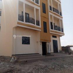 Location appartement 3 pièces - Diamnadio
