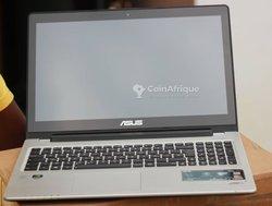 PC Asus S550CM
