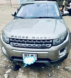 Land Range Rover 2014