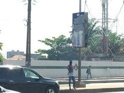 Terrain  500m² à Cotonou