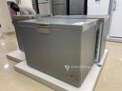 Congélateur Beko horizontal 400L