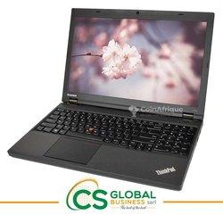 Lenovo Thinkpad  T540p   i5