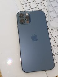 Iphone 12pro - 256go