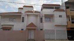 Vente villas 12 pièces - Dakar