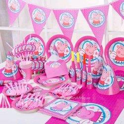Kit d'anniversaire enfants