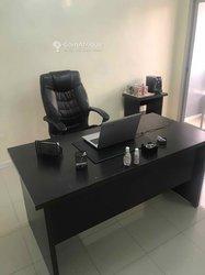 Ensemble mobilier de bureau direction complet