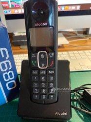 Alcatel sans fil
