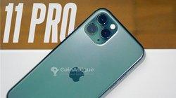 Apple iPhone 11 Pro - 64 Go