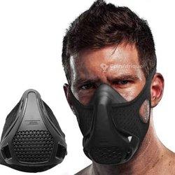 Masque athlétique training