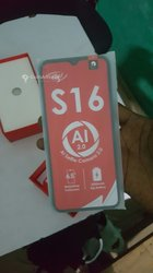 Itel S16 - 16 Go