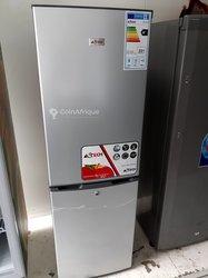 Réfrigérateur combiné Astech