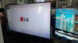 Smart TV LG 86 pouces