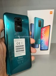 Redmi Note 9 - 128 Gb