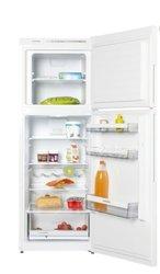 Réfrigérateur combiné A++ 267L
