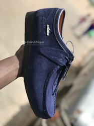 Chaussures Wallabees
