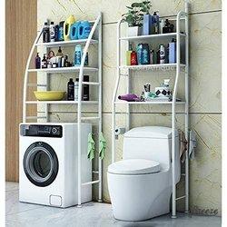 Support de rangement de toilette de salle de bain