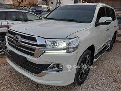 Toyota Land Cruiser 2013/2021