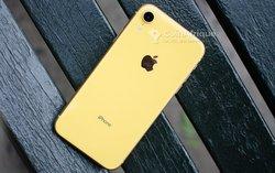 Iphone Icloud XR