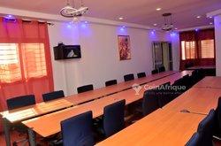 Location salle de réunion - Dakar