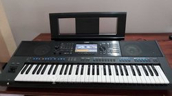 Clavier Arrangeur Yamaha