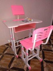 Table - Chaise - Enfant