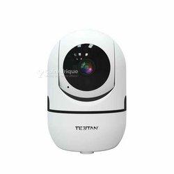 Caméra IP de surveillance connecté WIFI panoramique 360° FULL HD 1080P