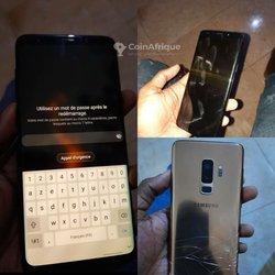 Samsung Galaxy S9 Plus - 64Go