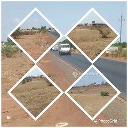 Terrain 1/2 ha - Sandiara Mbour