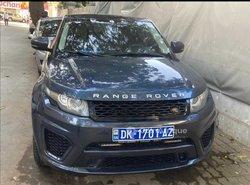 Range Rover 2014