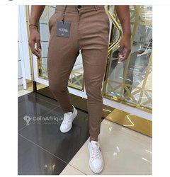 Pantalon kaky