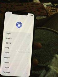 Iphone XS - 256 Go