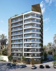 Vente appartements 4 pièces - Point E