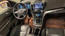 Ford Titanium 2014
