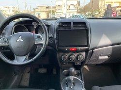 Mitsubishi RVR 2015