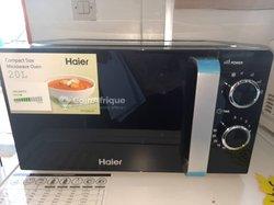 Micro-ondes   Haier 20L