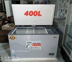 Congélateur 400L