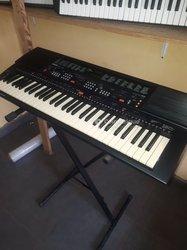 Piano Yamaha PSR 400