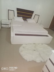 Location studio meublé -  Keur Massar