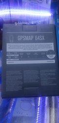 GPS MAP 64SX