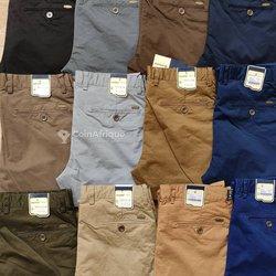 Pantalons Dockers