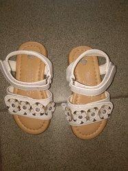 Chaussures enfants friperie