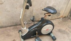 Vélo de Gym