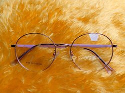 Montures et verres optique