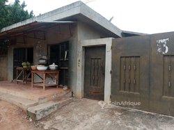 Vente appartement à Calavi  Kpota à 100m de carrefour Djenontin