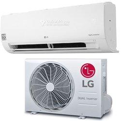 Climatiseurs dual Inverter LG 1cv