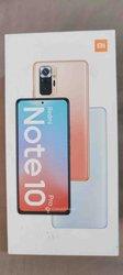 Xiaomi Redmi Note 10 Pro - 128 Go