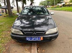 Citroën X-Sara 2000