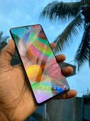 Samsung Galaxy A71 - 128 go