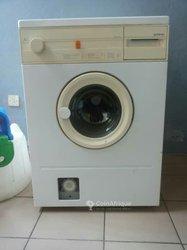 Machine à  laver Gorenje