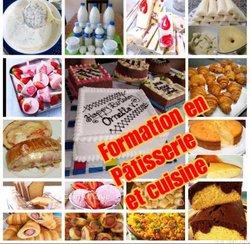 Formation en pâtisserie